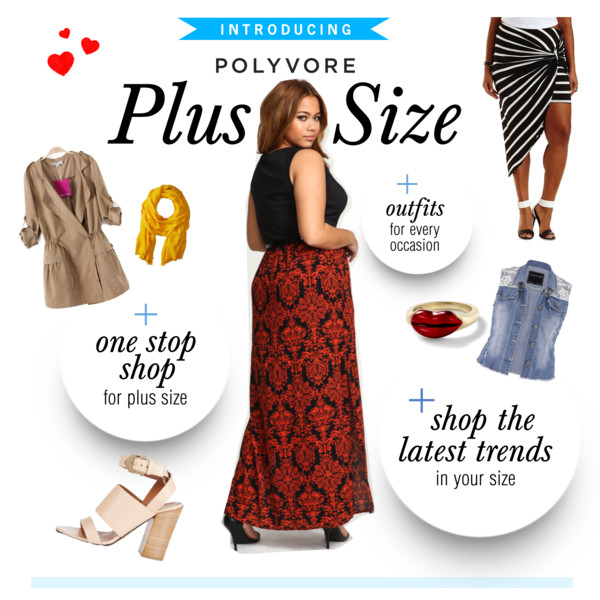 Plus Size Women's Trendy Clothing 2020