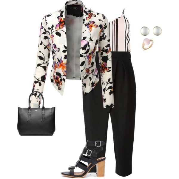 Most Popular Plus Size Work Outfits For Women Over 50 2019