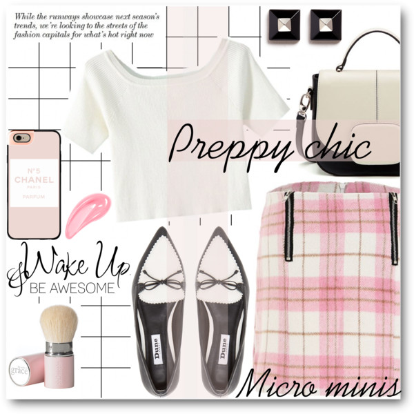 Preppy Looks For Women: Simple And Easy To Copy Ideas 2019