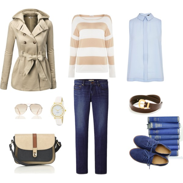 Preppy Looks For Women: Simple And Easy To Copy Ideas 2020