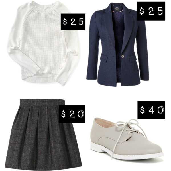 Preppy Outfit Ideas: A Complete Guide To Look Intelligent 2020