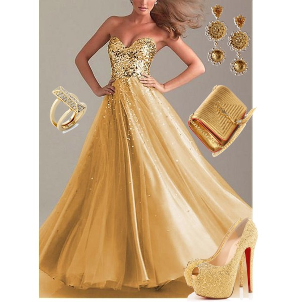 Prom Dresses To Try Now