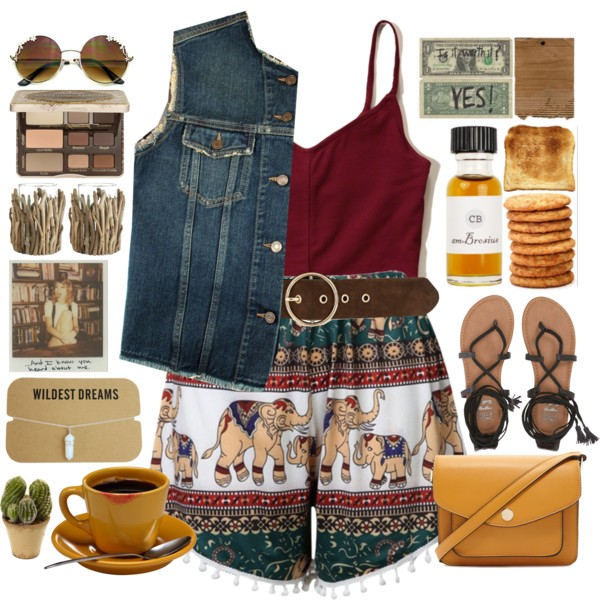 30 Old Women Shorts And Outfit Ideas 2019