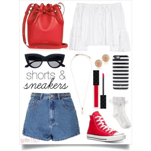 Shorts Outfit Ideas: Interesting Ideas How To Wear Them Now 2020