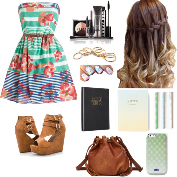 Women After 30: Spring Church Clothing