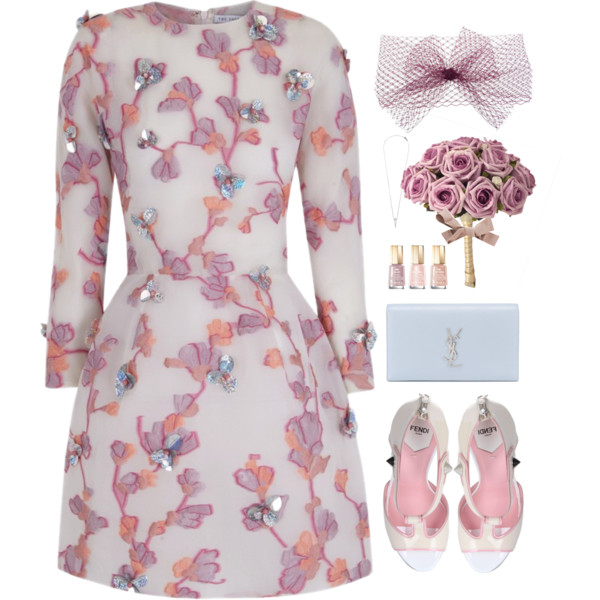 Ladies After 30 Can Try These Spring Formal Clothing Ideas
