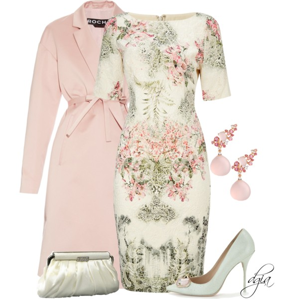Women After 50 Should Try On Spring Formal Clothing 2019