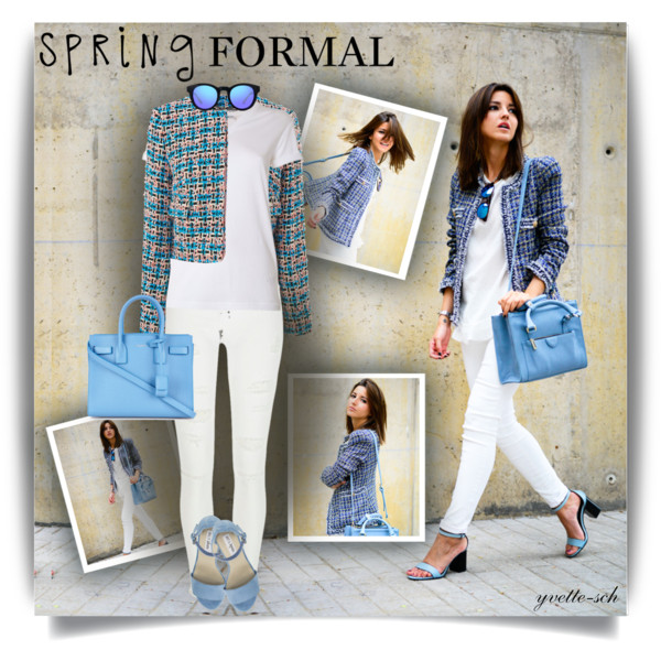 Spring Checklist: Formal Clothing Ideas For Women Over 60 2020