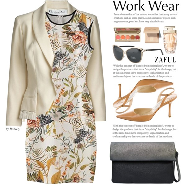 Spring Office And Work Clothing Ideas For Women Over 40: Surprising Styles