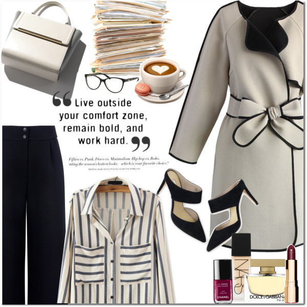 Spring Office And Work Clothing Ideas For Women Over 40: Surprising Styles 2019