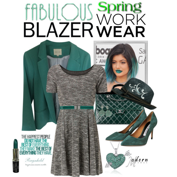 My Favorite Spring Office And Work Clothing Ideas For Women Over 50 2019