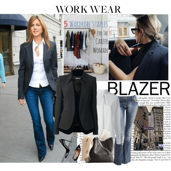 Spring Office And Work Clothing Ideas For Women Over 60 2020