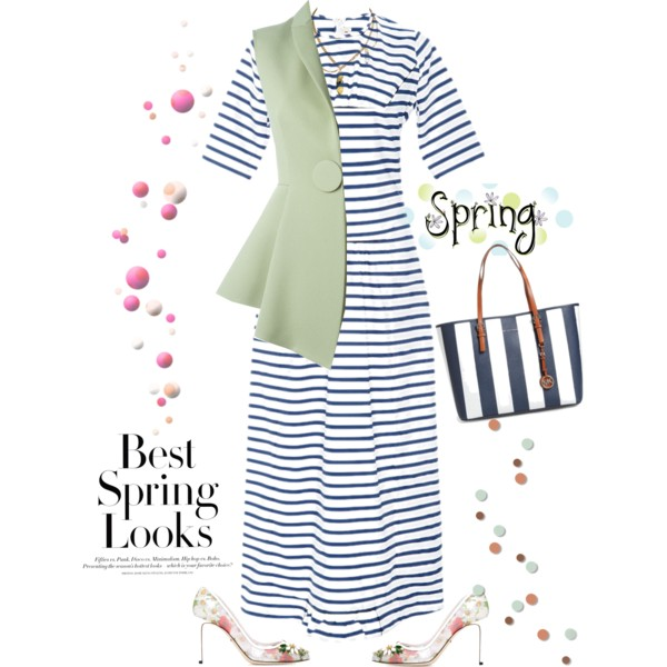 Women In 35: Spring Travel Outfit Ideas 2019