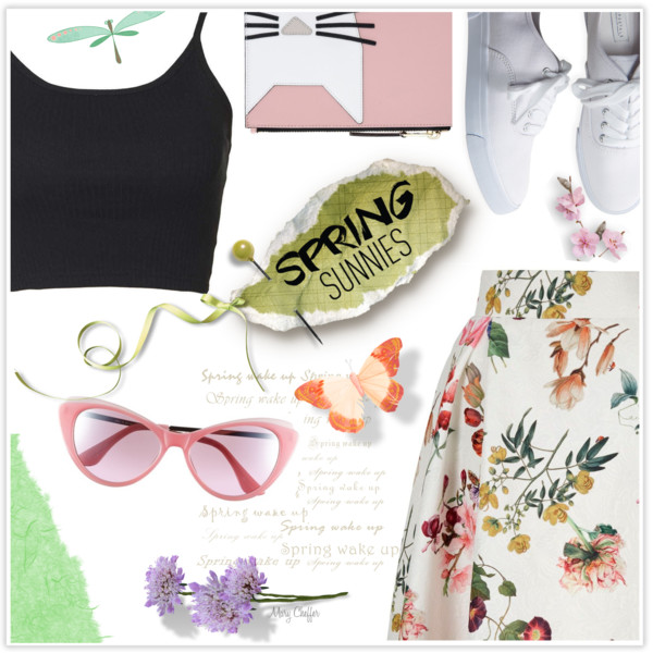 Spring Wardrobe Essentials 2020