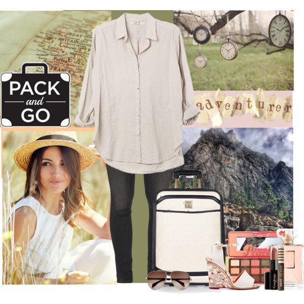 Ready To Wear Europe Travel Outfit Ideas For Women Over 40 2019