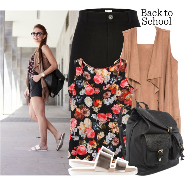 Stylish Ways to Wear Backpacks: Exciting Combos To Try Now 2020