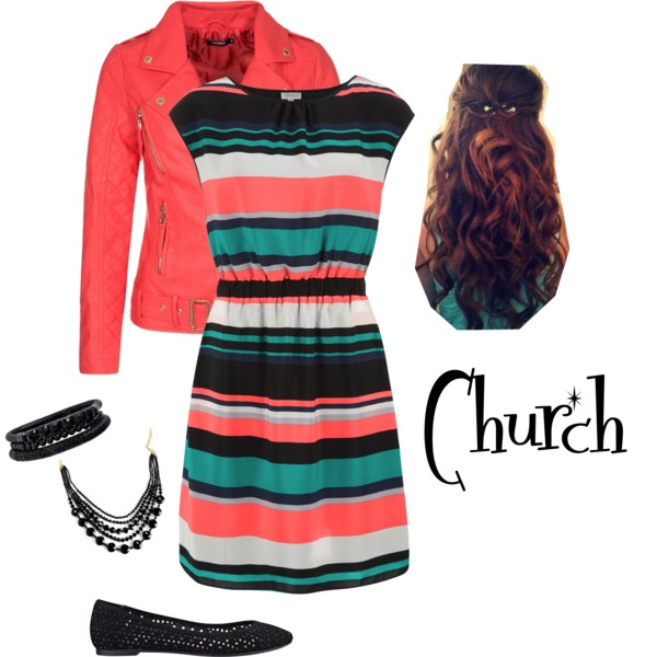 Women After 50 Can Try Following Summer Church Clothing Ideas 2019
