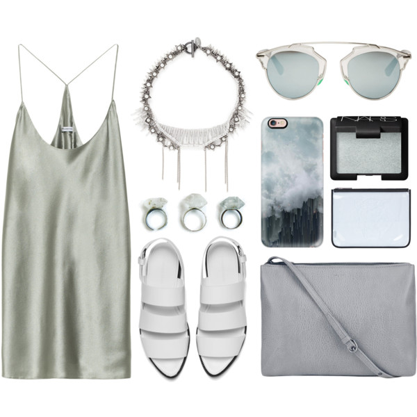 Summer Outfits & Style Ideas: Choose Your Favorite Polyvore Sets 2019