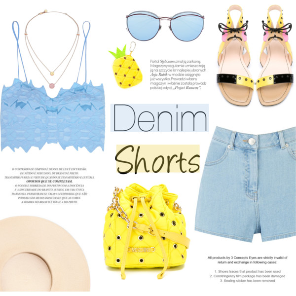 Summer Shorts Outfits: Best Ideas To Copy This Season 2019