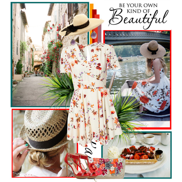 Women Over 30 Summer Travel Outfit Ideas 2019