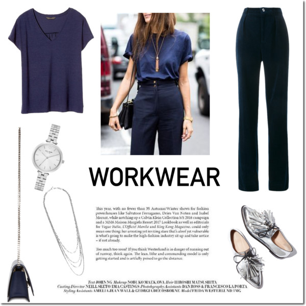 Must-Have Summer Work Clothes For Women Over 50 2020
