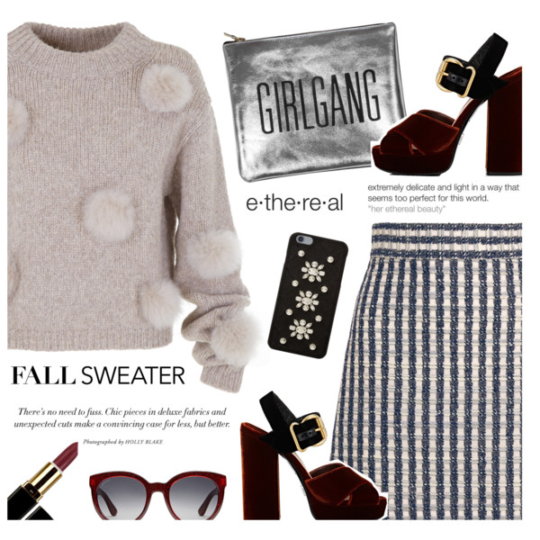 Best Fall Sweaters for Women And How To Wear Them 2018 ...