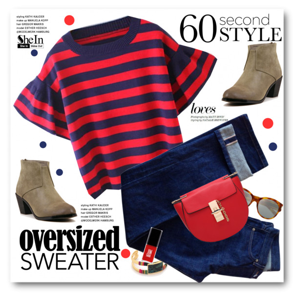 Women In 30: Sweaters Outfit Ideas 2019