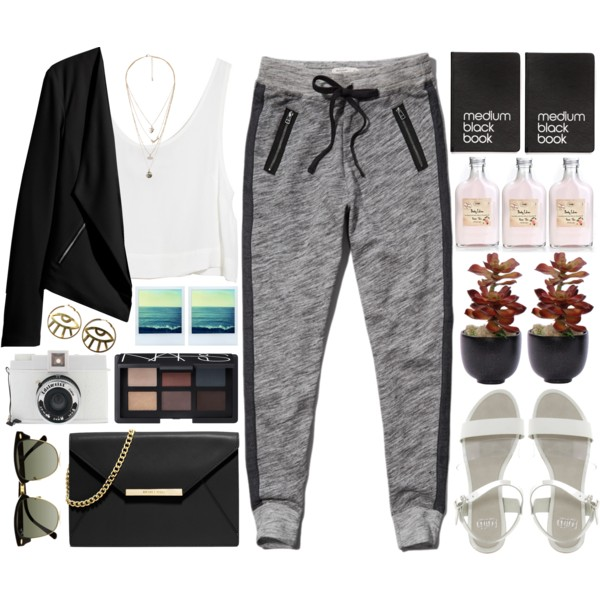 Sweatpants That Will Make You Look Awesome 2019