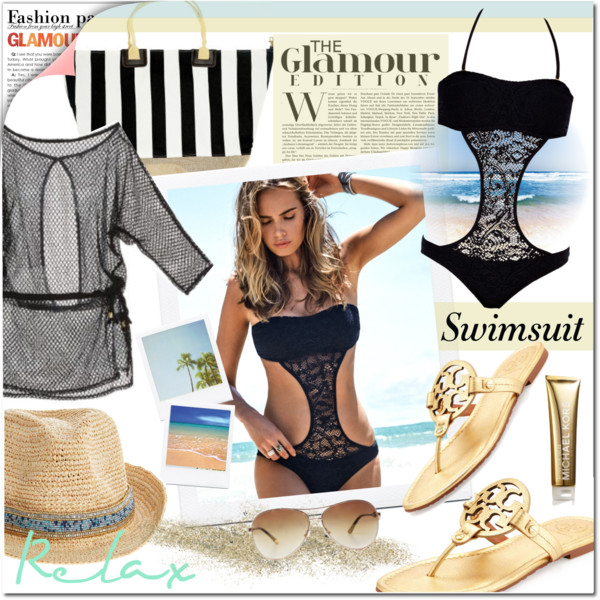 Trendy And Creative Swimwear For Women Over 30 2020