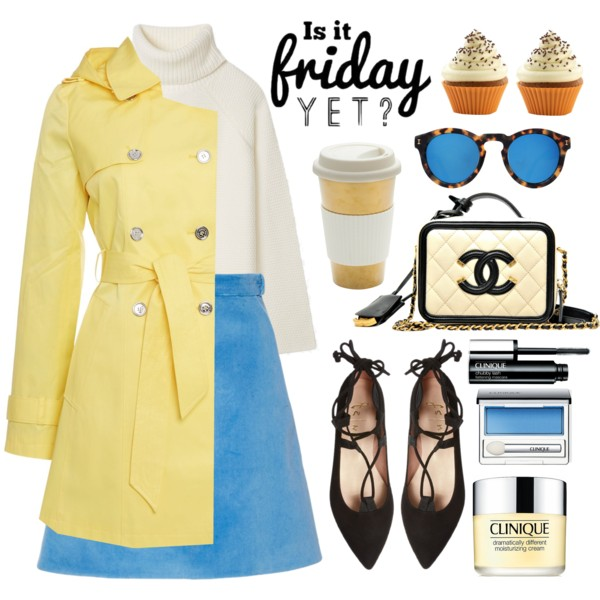 Trench Coat Outfits For Women Over 50: Tips For Busy Women 2020
