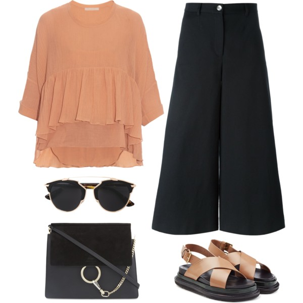Wide-Leg Pants For Women Over 50: Trendy Looks To Copy 2019