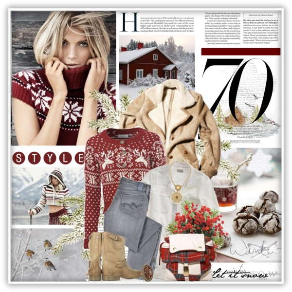 Winter Casual Fashion Ideas For Women Over 30 2020