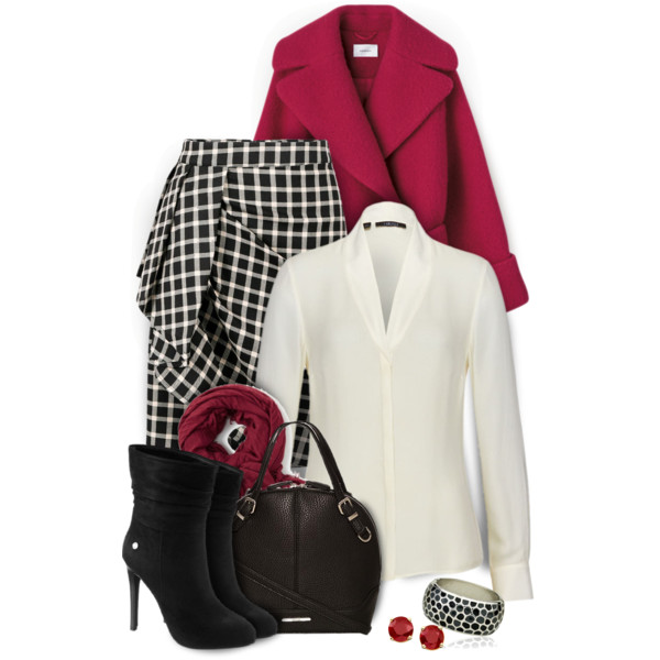 Winter Office Looks And Workwear Ideas For Women Over 35 2020