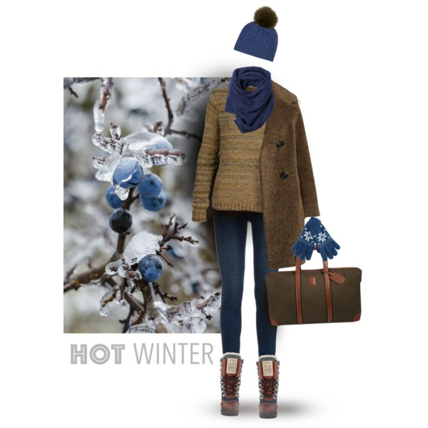 30 Old Ladies Winter Travel Outfit Ideas 2020