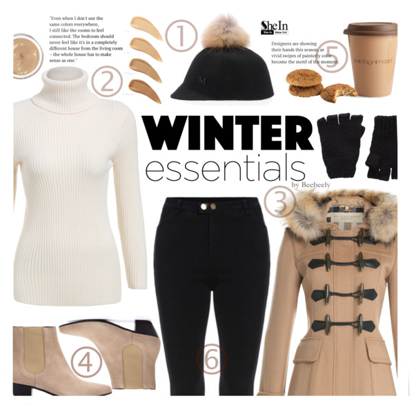 Women Over 35 Should Try These Winter Travel Outfit Ideas 2019