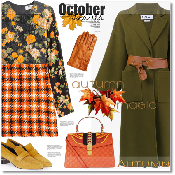Women's Outfit Ideas For Autumn