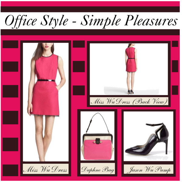 Work Outfits Ideas For Women Who Want To Stand Out