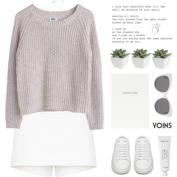 Women's Jumpers Outfits 2017: Easy To Copy