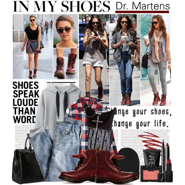 Women's Shoes And Outfit Ideas For 2017