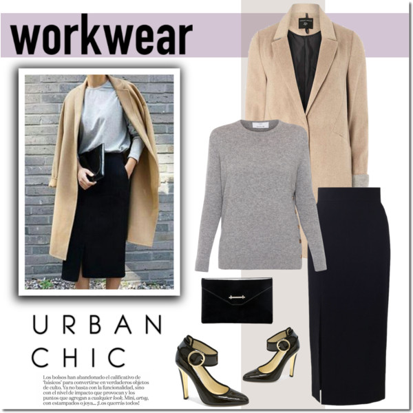 How To Wear Pencil Skirts For Work