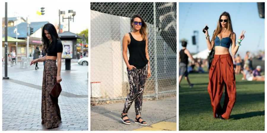 Summer Pants For Women Who Want To Look Fab 2020