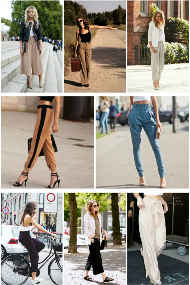Summer Pants For Women Who Want To Look Fab