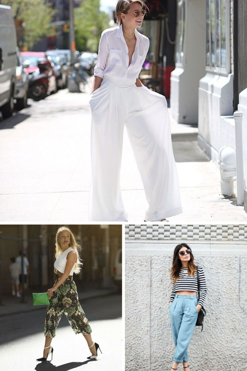 Summer Pants For Women Who Want To Look Fab 2019