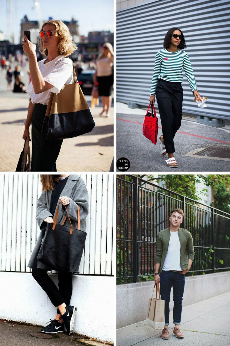 Tote Bags For Women To Try In 2018