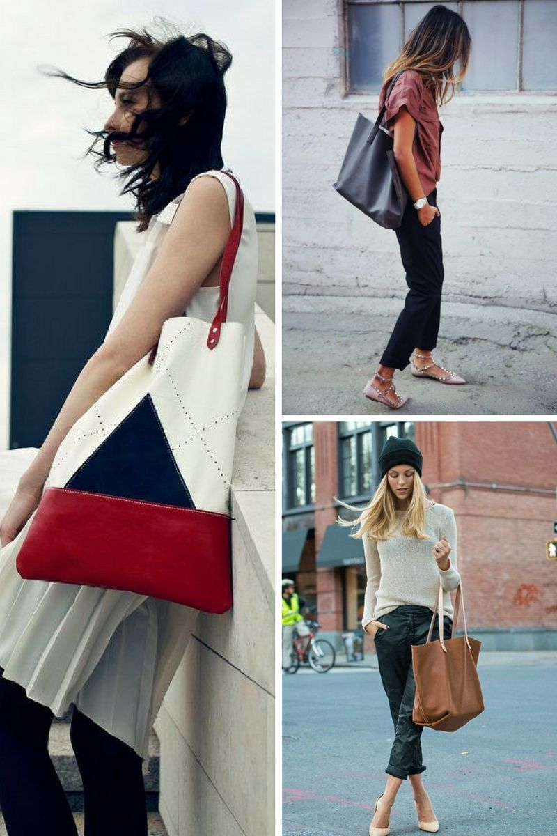 Tote Bags For Women To Try Now