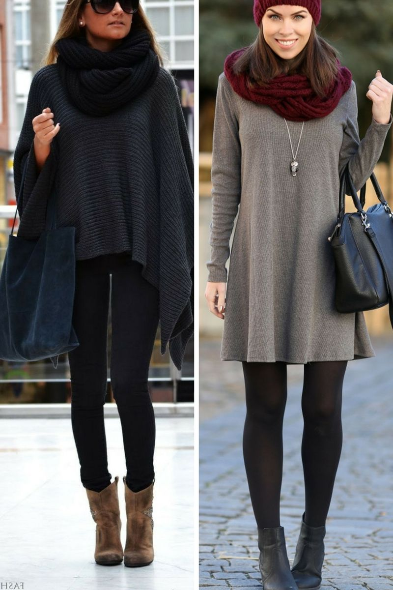 how to wear knitted scarves this winter 2019 style debates
