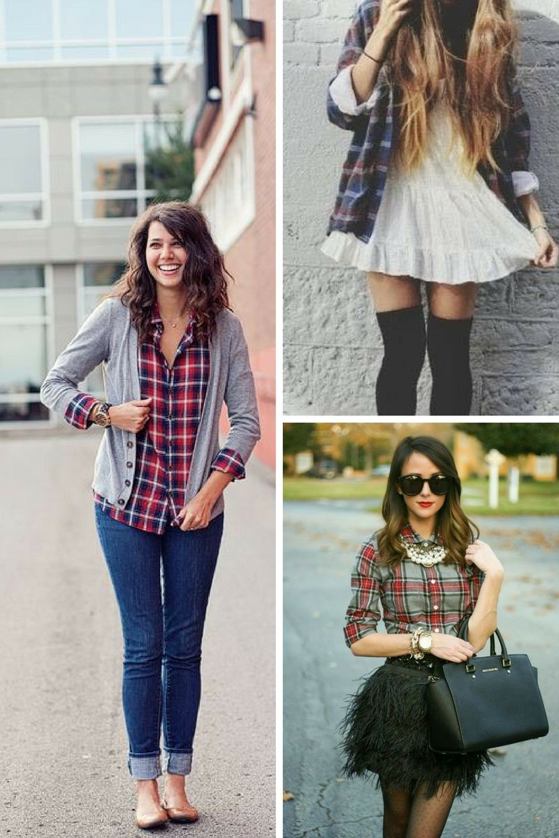 2b8bfad7846 Best Plaid Shirts All Seasons Inspiration 2019 | Style Debates
