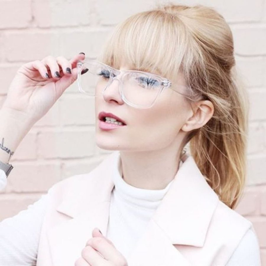 Clear Glasses For Women Best Fashion Trend 2020