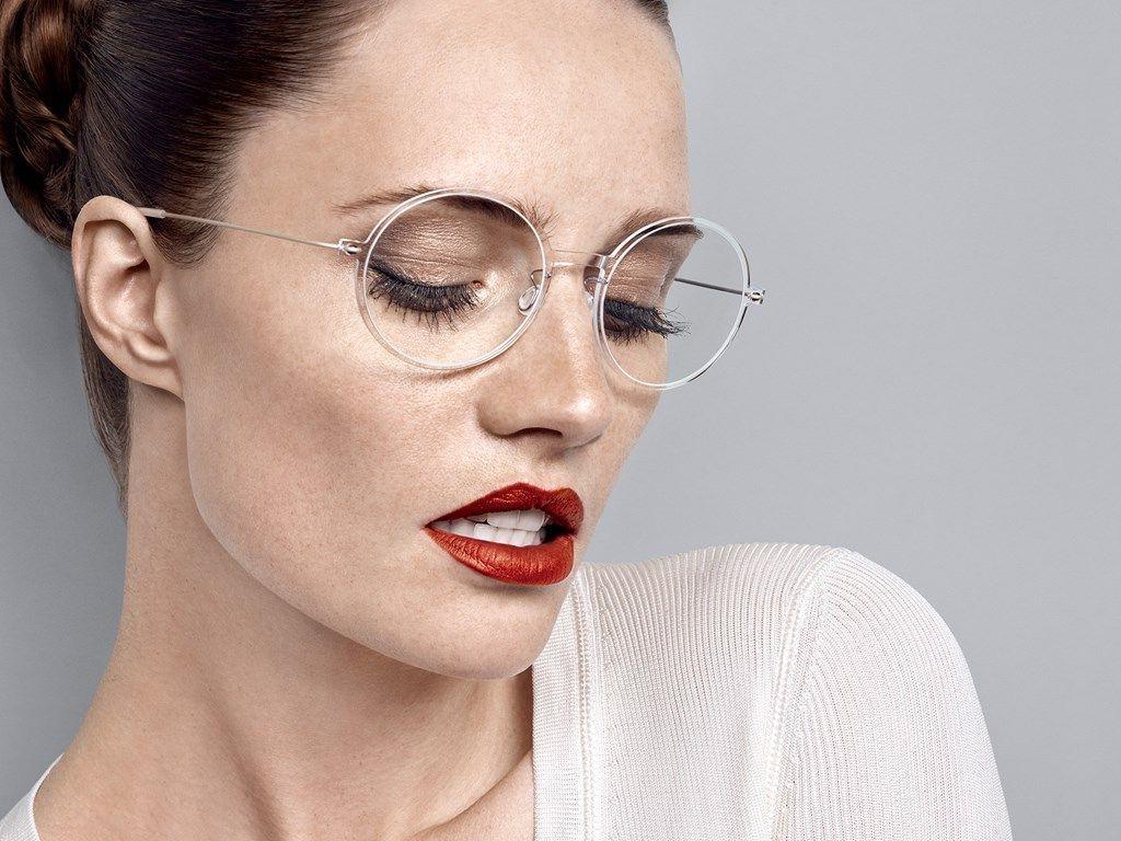 001e39e2fa Clear Glasses For Women Best Fashion Trend 2019